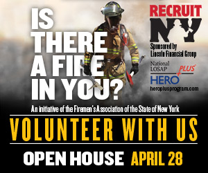 Recruit NY